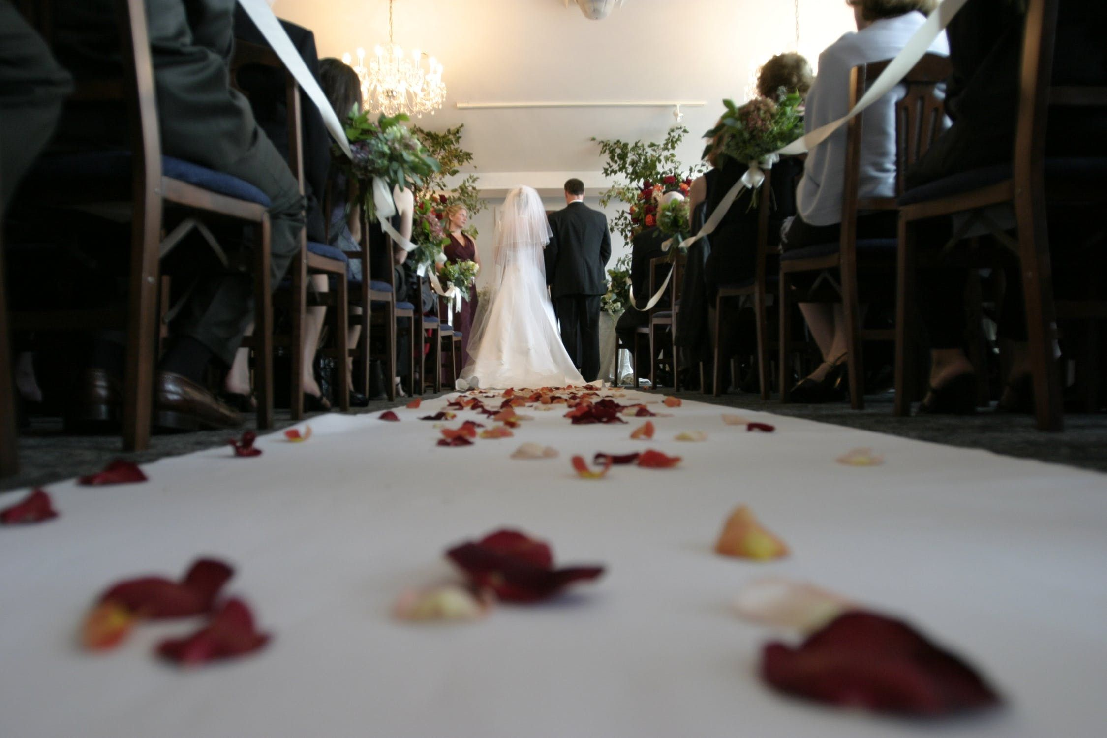 Top Wedding Venues In Berkshire