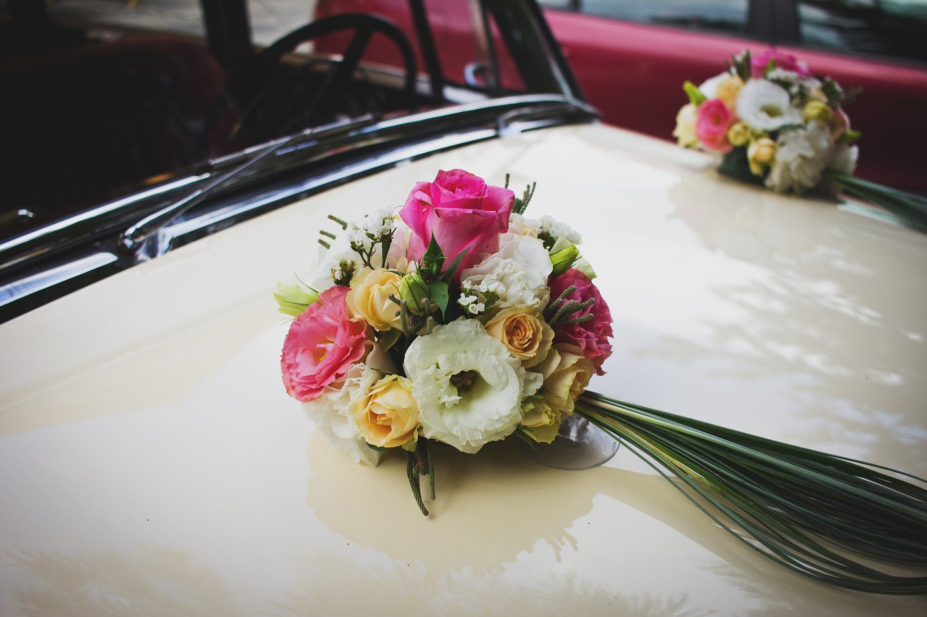 3 Suggestions For Wedding Car Hire