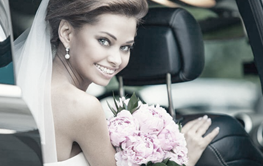 Wedding Transport: 4 Things to Consider
